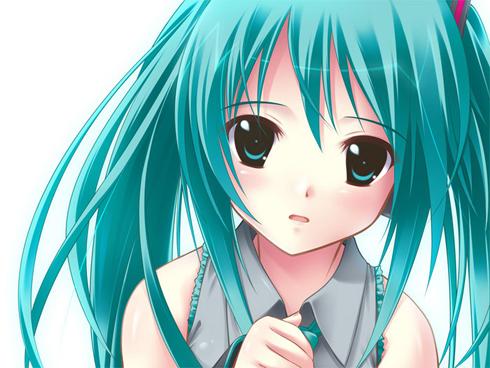 Image of Hatsune Miku